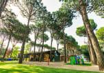 Camping avec Accès direct plage Italie - Holiday Village Florenz-4