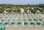 Camping avec Accès direct plage Italie - Holiday Village Florenz-1
