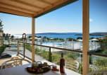 Camping avec Piscine Croatie - Krk Premium Resort-3