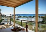 Camping avec WIFI Croatie - Krk Premium Resort-4