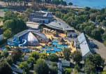 Camping avec WIFI Quimper - L'Escale Saint Gilles-1