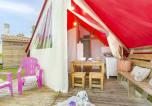 Camping Landevieille - L'Evasion