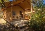 Camping  Acceptant les animaux Pyrénées-Orientales - L'Oasis et California-4