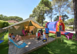 Camping avec Site nature Provence-Alpes-Côte d'Azur - La Bastiane-4