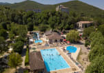 Camping avec Chèques vacances Rhône-Alpes - RCN La Bastide en Ardèche-1