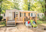 Camping avec Chèques vacances Rhône-Alpes - RCN La Bastide en Ardèche-2