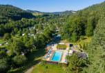 Camping avec Site nature Belgique - Parc La Clusure-2