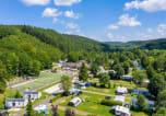 Camping avec Site nature Belgique - Parc La Clusure-3
