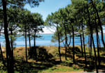 Camping avec Site nature Le Bois-Plage-en-Ré - Club La Côte Sauvage-4