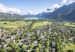 Camping avec Chèques vacances Rhône-Alpes - La Ferme de Serraz-1