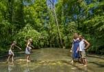 Camping avec Chèques vacances Champagne-Ardenne - La Forge Sainte Marie-4