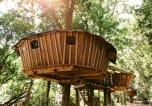 Camping avec WIFI Belz - La Grande Metairie-2