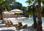 Camping avec WIFI Var - La Pierre Verte-4