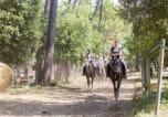 Camping avec Piscine Saint-Sornin - La Pignade-3