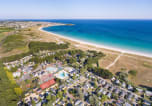 Camping avec WIFI Clohars-Fouesnant - La Plage-1