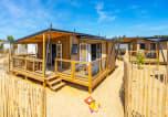 Camping avec Site nature Pays de la Loire - La Pomme de Pin-2