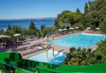 Camping en Bord de lac Italie - La Rocca-3