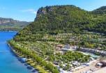 Camping en Bord de lac Italie - La Rocca-1