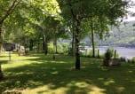 Camping Cantal - La Source