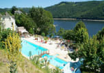 Camping Viaduc de Garabit - La Source-4