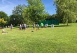 Camping avec WIFI Calvados - La Vallée-3