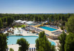 Camping avec Piscine Valras-Plage - La Yole Wine Resort & Spa-1