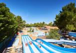 Camping avec WIFI La Barre-de-Monts - Le Bois Dormant-2