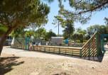 Camping avec WIFI La Barre-de-Monts - Le Bois Dormant-4