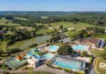 Camping avec Chèques vacances Dordogne - Le Carbonnier-1
