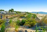 Camping en Bord de mer Hérault - Le Castellas-3