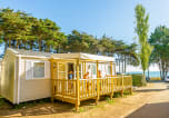 Camping avec Site de charme Monterblanc - Le Conguel-2