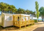 Camping avec Piscine Bangor - Le Conguel-2