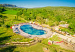 Camping avec Site nature Sampzon - Domaine d'Anglas-1