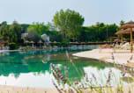 Camping avec Spa & balnéo Italie - Le Esperidi-1