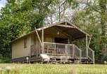 Camping avec Spa & balnéo Bretagne - Le Kérou-2