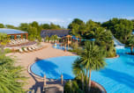 Camping avec Site nature Baden - Le Letty-4