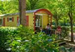 Camping avec Hébergements insolites Haute-Garonne - Le Moulin-4
