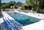 Camping avec Hébergements insolites Haute-Garonne - Le Moulin-1