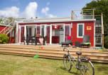 Camping avec Ambiance club Finistère - Port de Plaisance-2