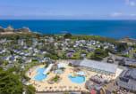 Camping avec Quartiers VIP / Premium Plounévez-Lochrist - Le Ranolien-1