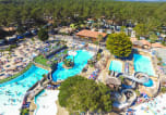 Camping avec Piscine Landes - Village Resort & SPA Le Vieux Port-1