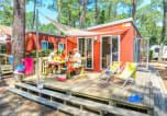 Camping avec Piscine Landes - Village Resort & SPA Le Vieux Port-2