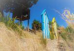 Camping avec Chèques vacances Loire-Atlantique - Les Brillas-4