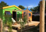 Camping avec Chèques vacances Charente-Maritime - Les Cabanes d'Oléron-3