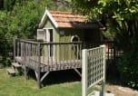 Camping avec Site nature Provence-Alpes-Côte d'Azur - Les Cent Chênes-2