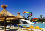 Camping avec Ambiance club Agde - Les Champs Blancs-4