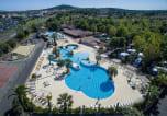 Camping Hérault - Les Champs Blancs-1