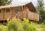 Camping avec WIFI Alpes-de-Haute-Provence - RCN Les Collines de Castellane-2