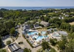 Camping  Acceptant les animaux France - Les 2 Fontaines-1