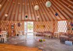 Camping avec WIFI Canet-en-Roussillon - Les Dunes-4